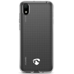 Silicone smartphone case for Huawei Y5 2019 / Honor 8s ND7200