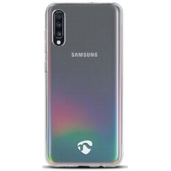 Silicone smartphone case for Samsung Galaxy A70S ND7990