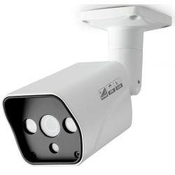 Videocamera di sicurezza CCTV HD 720p visione notturna fino a 20m WB2010