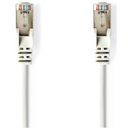 Network cable Cat 6 SF / UTP RJ45 (8P8C) male 3m WB1355