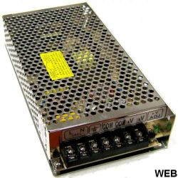 Alimentatore switching 12V 15A T410