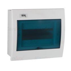 KDB 8 Kanlux modules flush-mounted electrical distribution panel KA2060