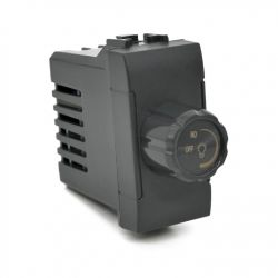 500W black dimmer switch compatible Living International EL1535