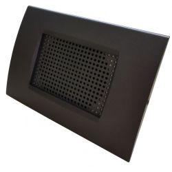 Metal plate 503 with speaker 15W 32Ohm black compatible Living International EL2560 15W