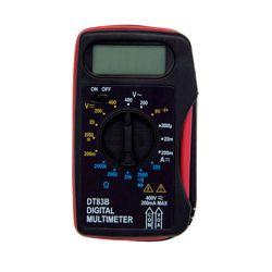 Multimetro digitale ЕМ83B V/mA/KΩ Elmark EL3250