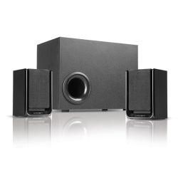 Sistema audio 2.1 40W CMS-410