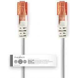 Network cable CAT6 RJ45 (8P8C) Male UTP 1.50 m ND1490