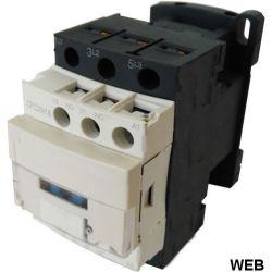Contattore teleruttore  32A bobina 230V EL1345
