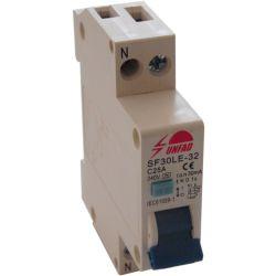 Interruttore magnetotermico differenziale 1P - C25 EL1875