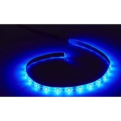 50cm blue LED strip with SATA connector for PC WB1425