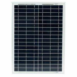 Pannello solare 18V/20W 34x46x2.3cm FO-A1820 WB722