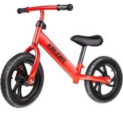 Bici per bambini sedile e manubrio regolabili in altezza mini first bike ultraleggera WB1505