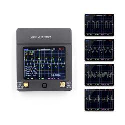 Kit oscilloscopio digitale DSO112 WB1548