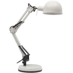 Desk lamp PIXA KT-40-B E14 40W max white Kanlux KA2260 40W