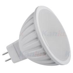 LED spotlight 5300k Gx5.3 390lm 5W Kanlux KA2245 5 W