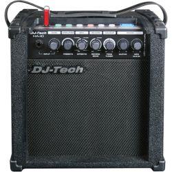HA-10 20W USB 6 Effects Portable Guitar Amplifier HA-10