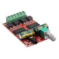 Amplificatore di potenza digitale Yamaha XH-M531 2*20W WB1528