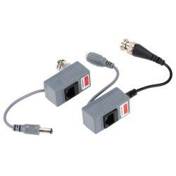 Couple Balun Video-Power Z250