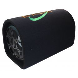 """Subwoofer a tubo 10"""" MP3 Bluetooth S10"""