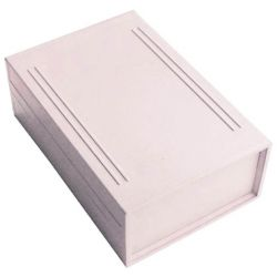 Contenitore ABS 190x60x120 mm A9110