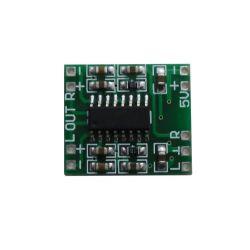 Amplificatore audio 3W+3W - 2.5-5V LCDN205 10825