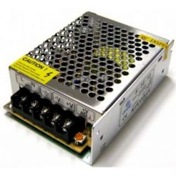 12V 3A SWITCHING POWER SUPPLY T320 WEB