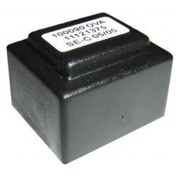 Trasformatore 16V 3W M800