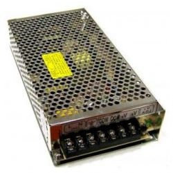 12V 10A SWITCHING POWER SUPPLY T550 WEB