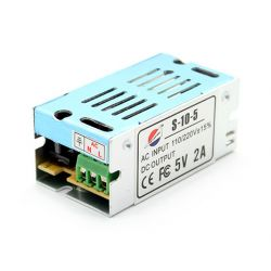 Switching power supply 5V 2A T230 WEB
