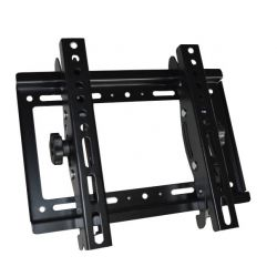 Supporto a muro per TV LED LCD 14-42'' inclinabile STAND800