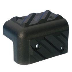Angolo in plastica per casse acustiche grande SP136