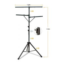 Stand for lights - LS-20 Z611