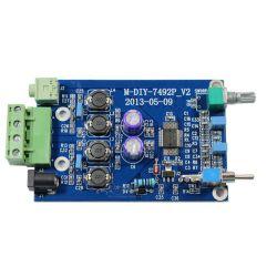Amplificatore audio 25W+25W 12-24V - PCB BOARD LCDN223 10840
