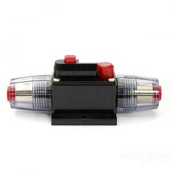 100A 12-24V DC fuse switch for Car Audio SP133