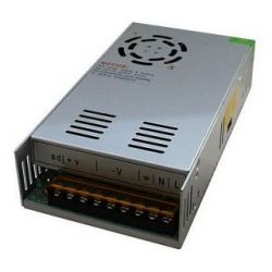 Alimentatore switching 220V AC - 12V 30A T600