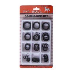 Assortment of 50 ring seals U950