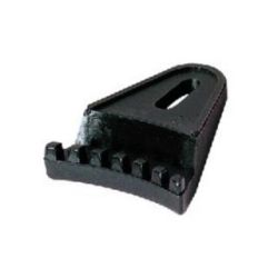 Plastic bracket for speaker grille Z990