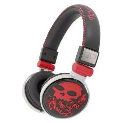 High yield Street headphones - PARANOID HELL Q717