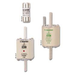 HPC 1E fuse gL / gG 125A 690V with striker 91341