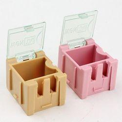 Box componibile per componenti SMD H800