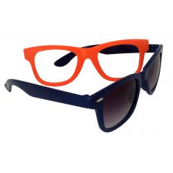 Sunglasses with covers D6038