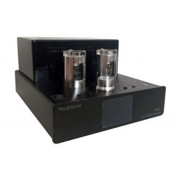 35W + 35W tube amp with USB and Bluetooth - black SP970