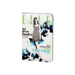 """ELLE - Universal case """"Spring feeling"""" portfolio for 7 """"tablet K390"""