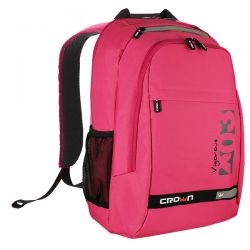 """Backpack for notebook 15.6 """"- various colors - 48x41.5x35cm CMBPV-315"""