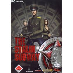Videogame PC - The Stalin Subway DVD245