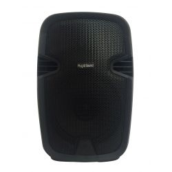 150W amplified loudspeaker max with battery - bluetooth - SD / USB - radio KP-88