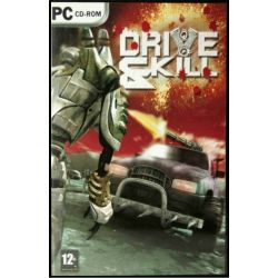 PC video game - Drive and Kill DVD405