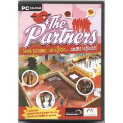 Videogame PC - The Partners K191