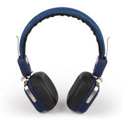 Cuffia Wireless Bluetooth Jeans con microfono integrato CMBH-9301