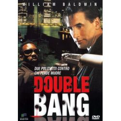 DVD Movies - Double Bang DVD150